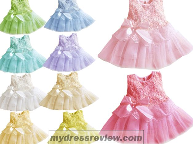 1 Year Old Girl Dress : Fashion Show Collection