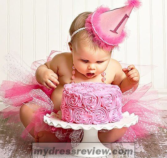 Your One Year Old Girls Birthday Party Ideas 5 Boy