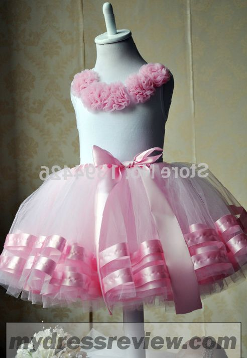 Birthday Dress For 1yr Old Baby Girl - The Trend Of The Year
