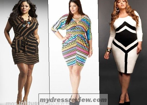 Body Dresses For Plus Size Make You Look Like A Princess