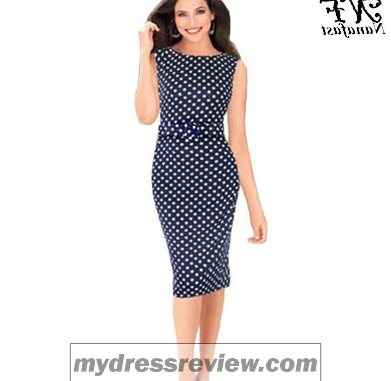 Midi Dress Plus And Style 2017-2018