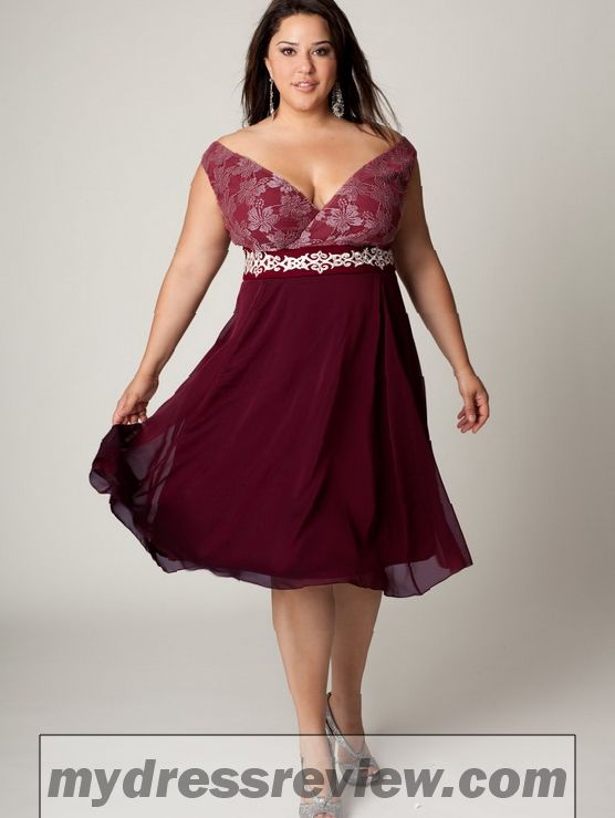 Affordable Plus Size Cocktail Dresses - Things To Know Before Choosing