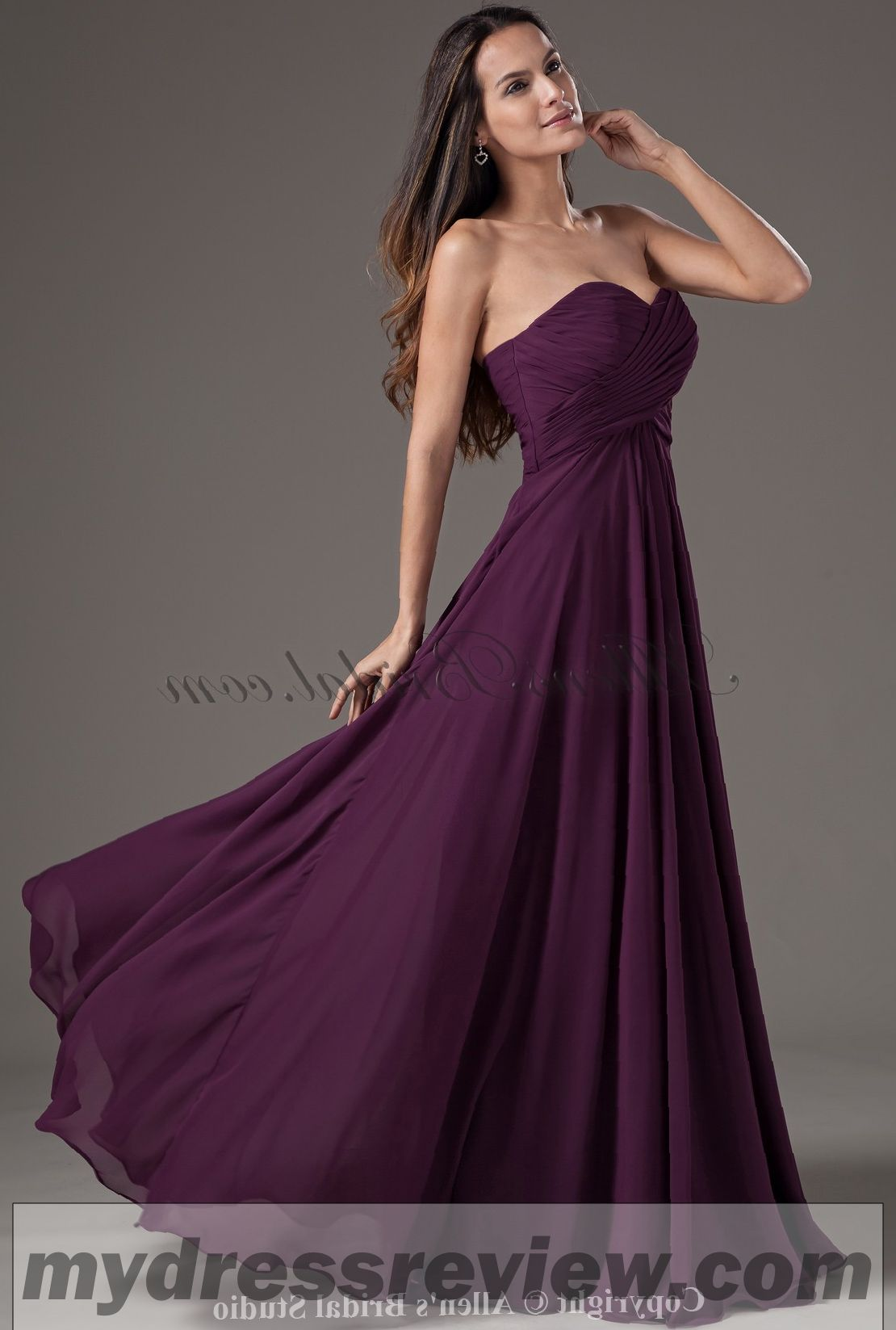 Floor Length Designer Dresses : 18 Best Images