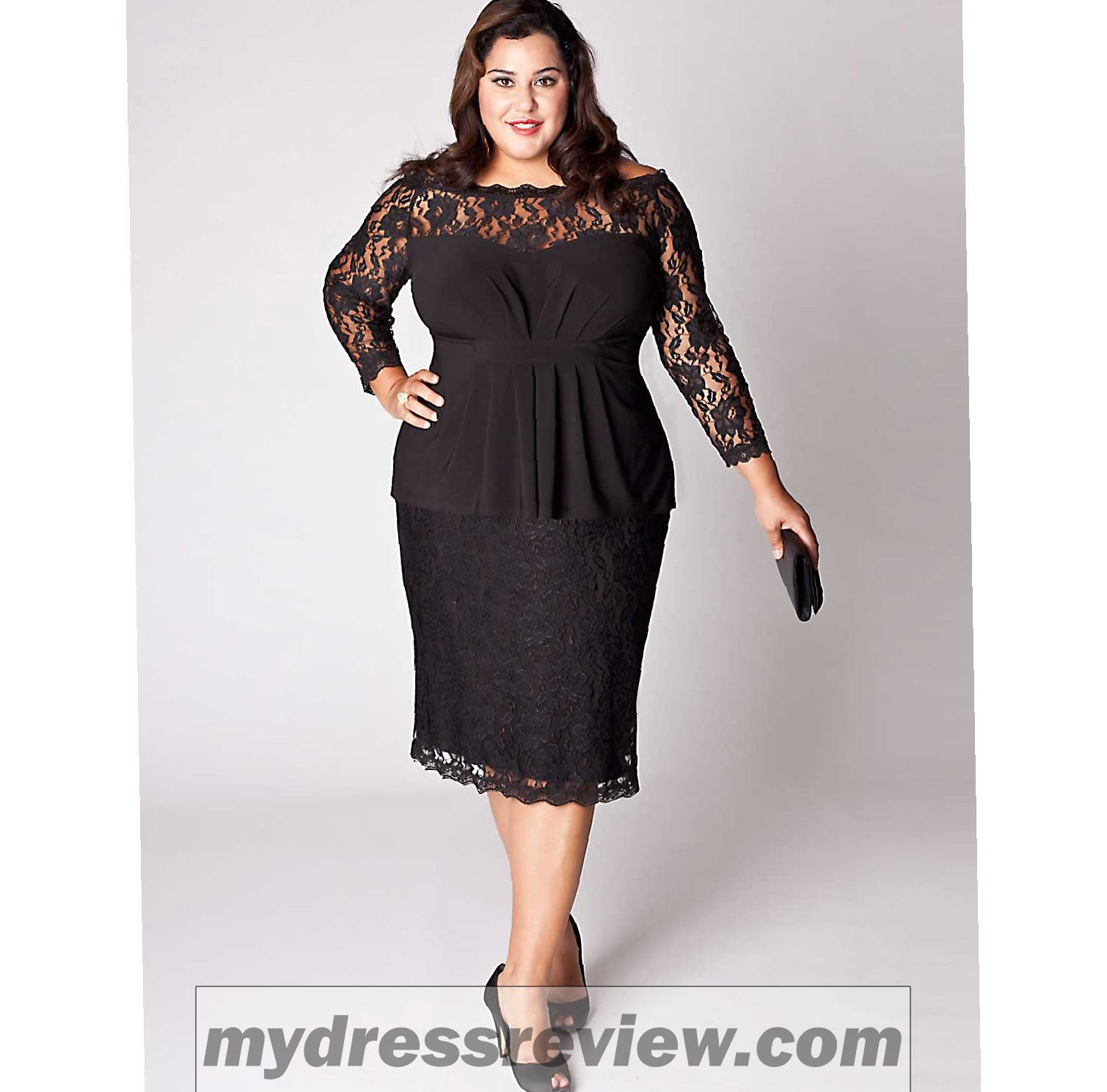 Sexy Plus Size Dresses Cheap : Trend 2017-2018 - MyDressReview