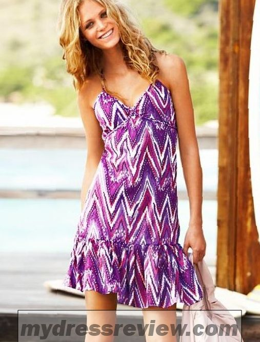 Summer Dresses For Short Women - Things To Know