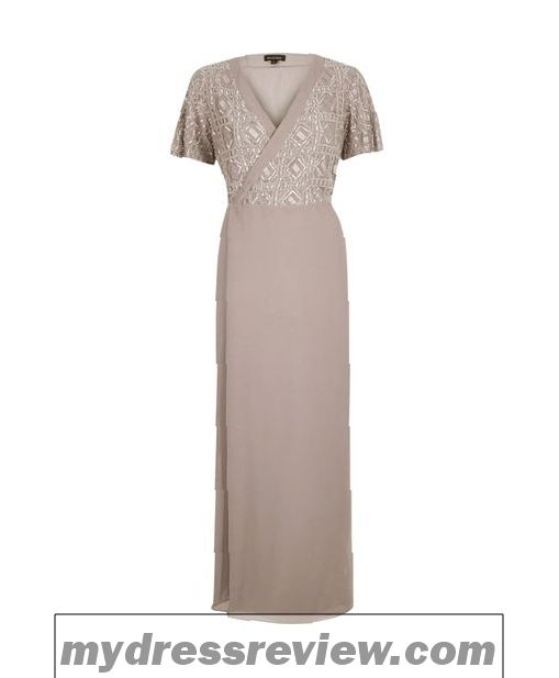 Wrap Dress River Island - Different Occasions