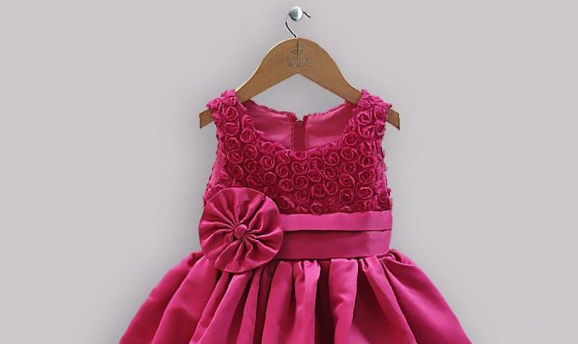 baby-girl-birthday-party-dress-and-review-2017