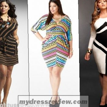body-dresses-for-plus-size-make-you-look-like-a