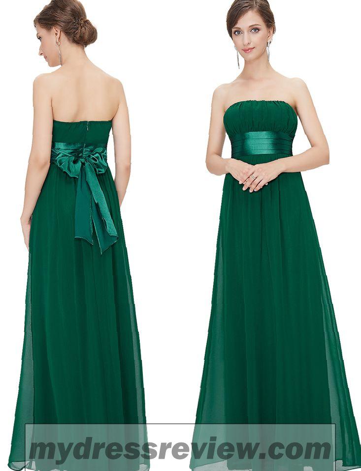 dark-emerald-green-bridesmaid-dresses-25-images ...