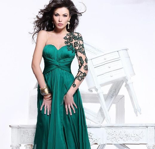 green-beaded-prom-dress-things-to-know-before