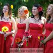 red-and-yellow-bridesmaid-dresses-review-2017