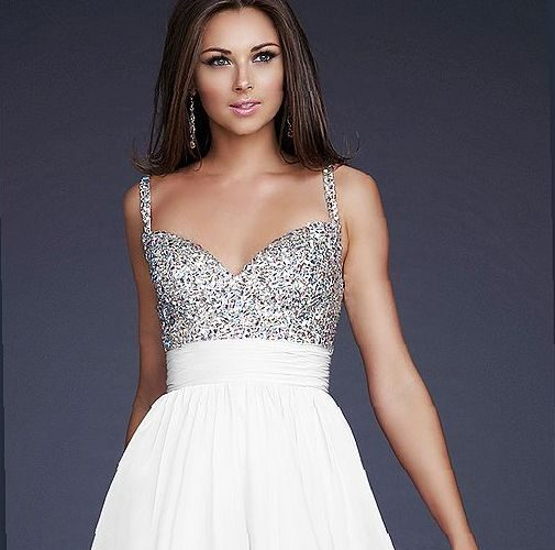 white-short-sequin-dress-clothing-brand-reviews