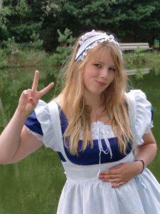 I Was Forced To Dress Like A Girl