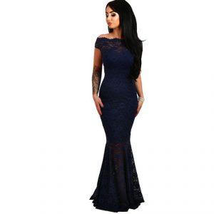short girl long prom dress