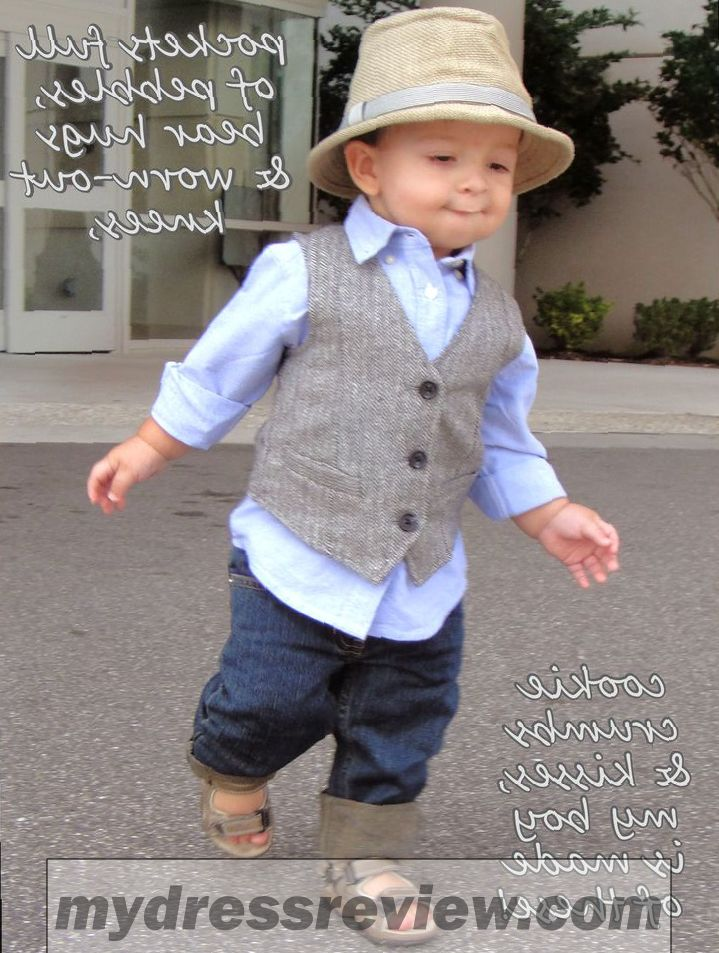 8d534f25a045 8 Year Old Boy Wearing Dresses - Review Clothing Brand - MyDressReview