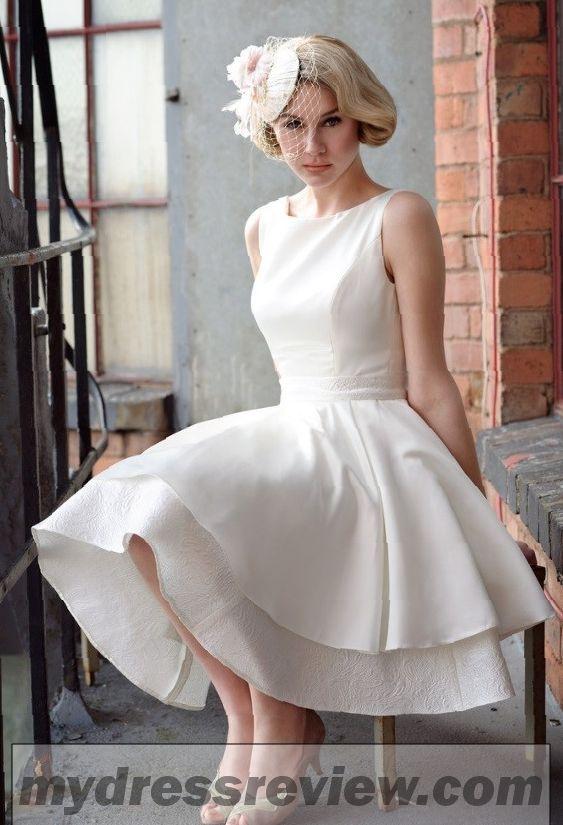 Boy Wearing Bridesmaid Dress