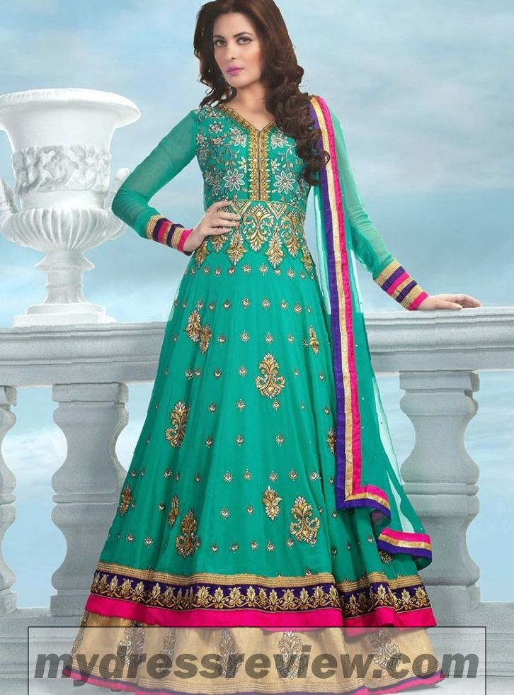 Floor Length Traditional Dresses : Oscar Fashion Review