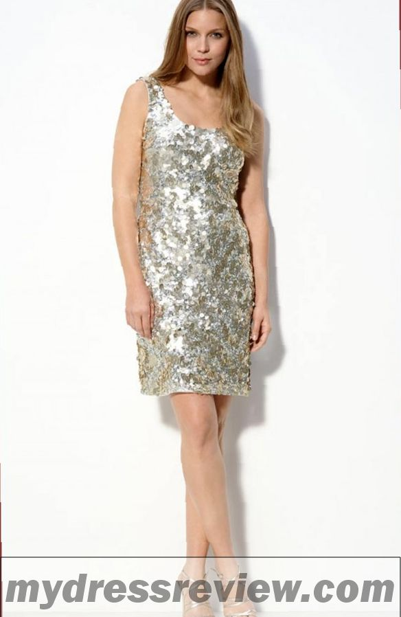 Formal Sequin Gowns : Show Your Elegance In 2017