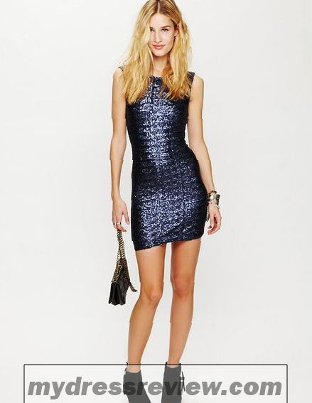 Sequin Dress Free People : Make Your Life Special