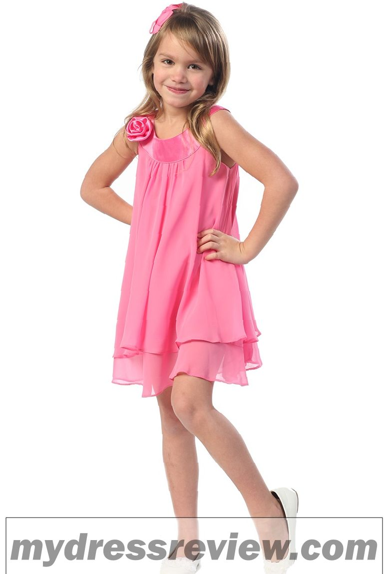 Young Girl Short Dress & Where To Find In 2017