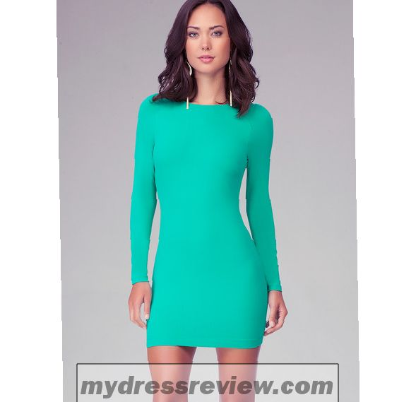 Bebe Dresses Long Sleeve : Perfect Choices