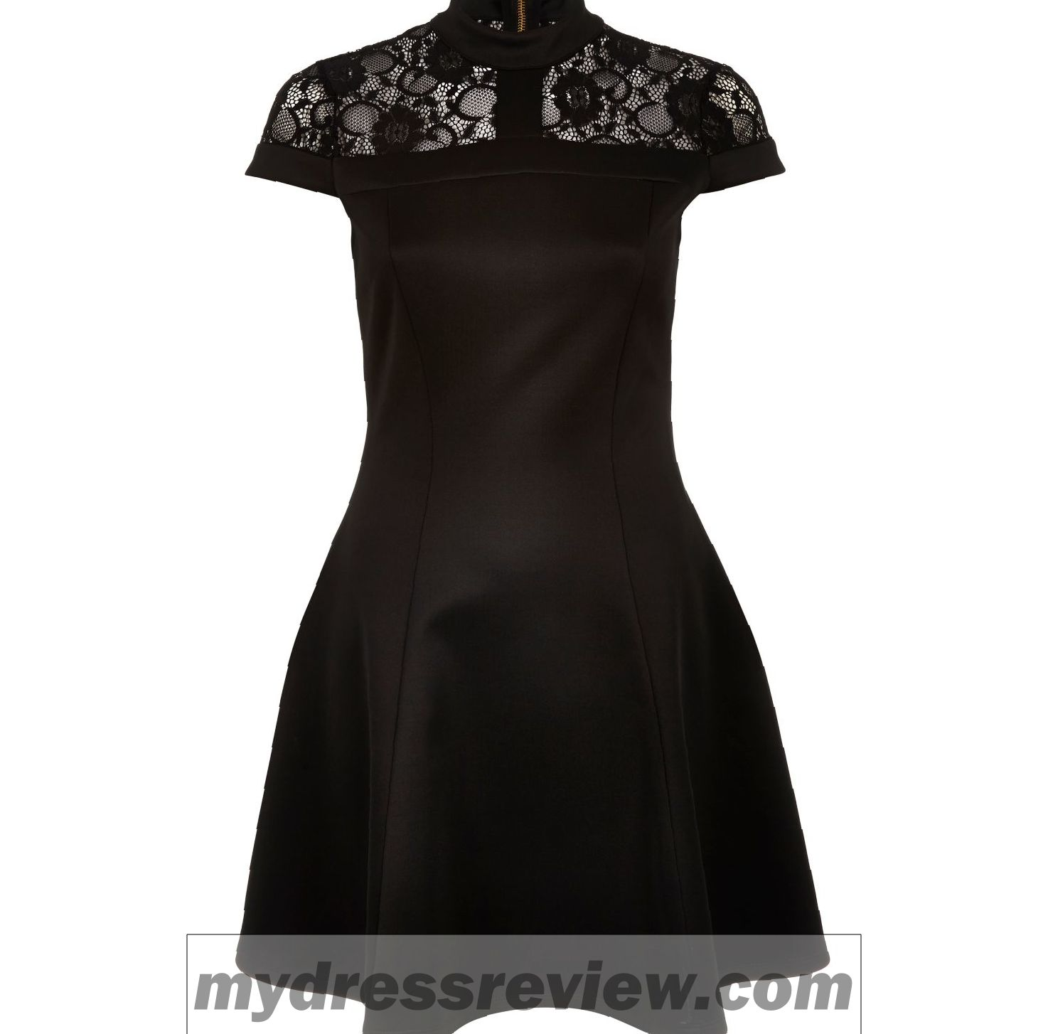 Black Lace River Island Dress And Top 10 Ideas