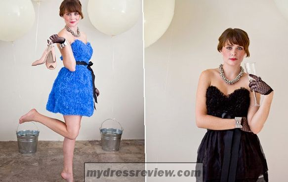 Girl Forcing Boy To Wear Dress & Fashion Outlet Review - MyDressReview