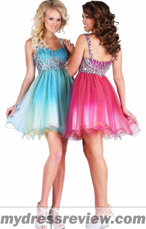 Top 10 Homecoming Dress Websites