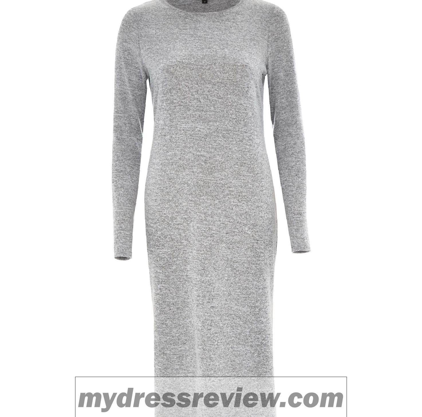 Grey River Island Dress & Review 2017