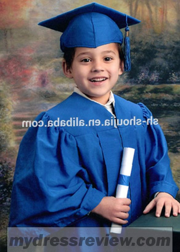Preschool Graduation Dress & Review Clothing Brand