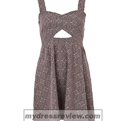 Purple Dress River Island - A Wonderful Start