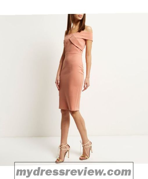 Dresses For Wedding Guest River Island : River island lace midi dress review mydressreview