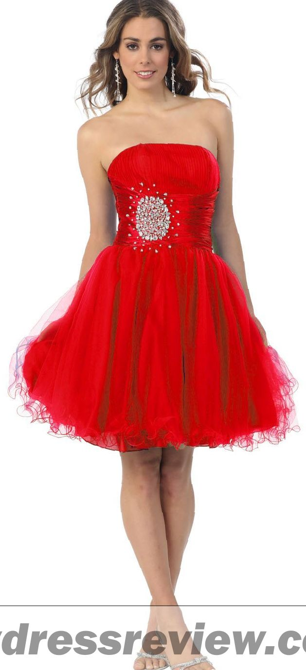 Short Red Bridesmaid Dresses Cheap : Oscar Fashion Review ...