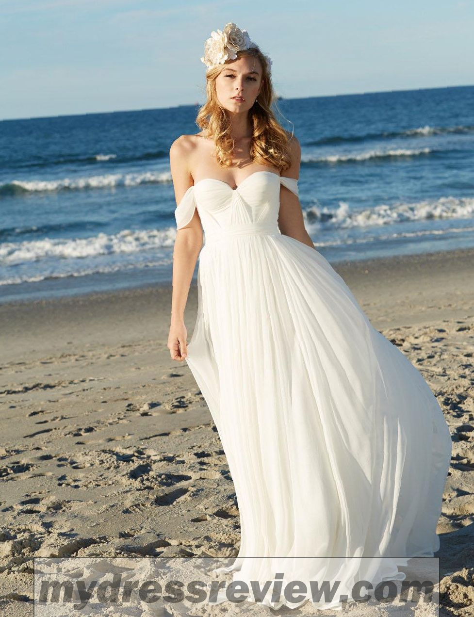 Where to buy white dresses