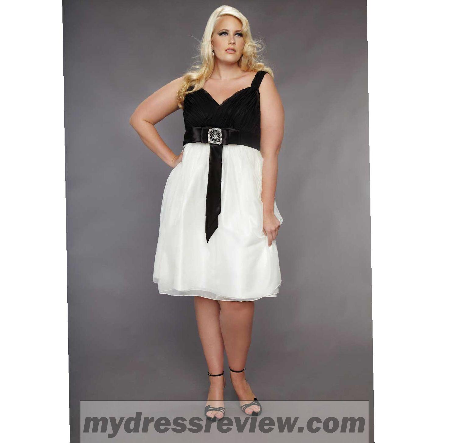 white plus size graduation dresses and trend 20172018