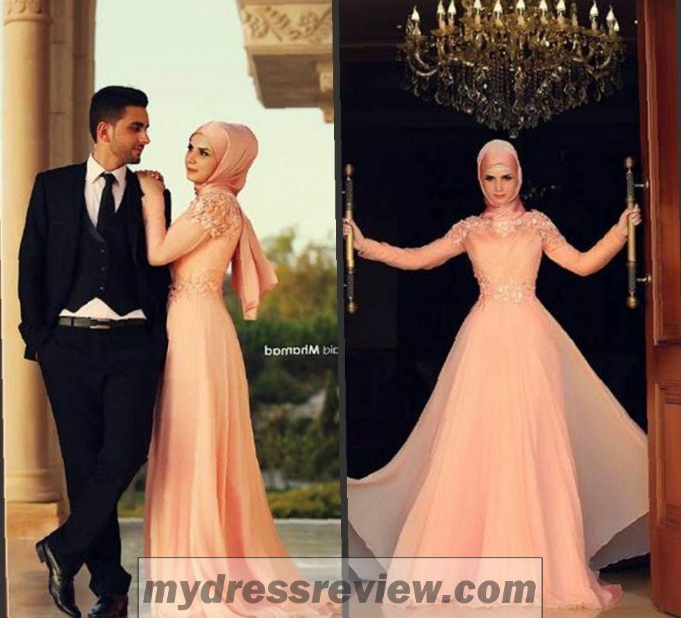 Arabic Wedding Dresses 2017