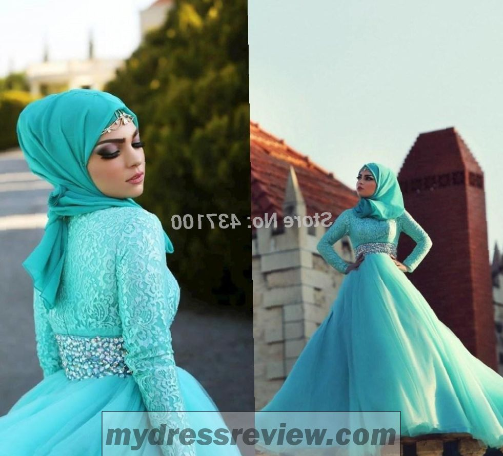 Arabic Wedding Dresses 2017 - Things To Know - MyDressReview