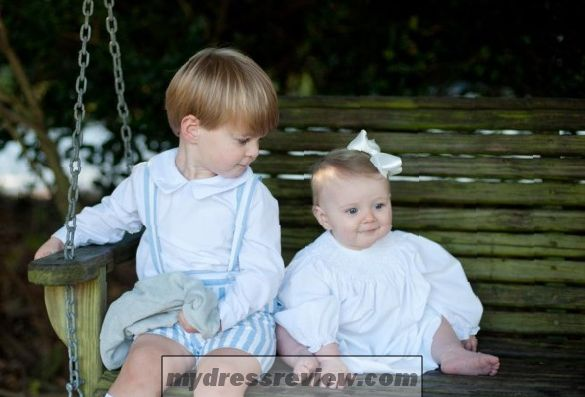 Boy In Sisters Dress : Show Your Elegance In 2017