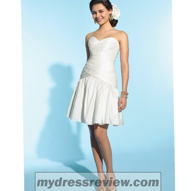Dresses For Short Stocky Woman & Make You Look Like A Princess