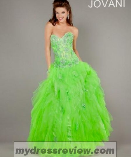 Green And Blue Prom Dresses - Popular Choice 2017