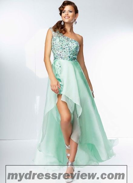 Green Beaded Prom Dress & Things To Know Before Choosing