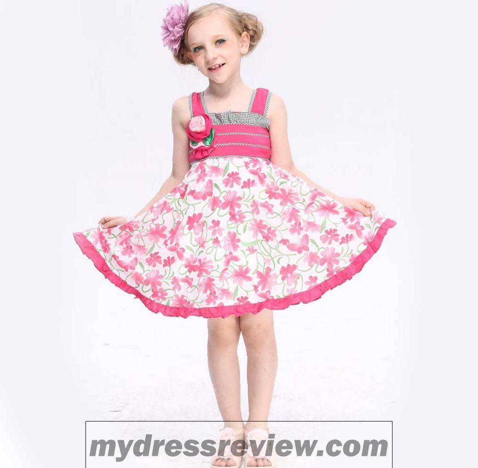 Infants Party Wear Dresses - A Wonderful Start - MyDressReview