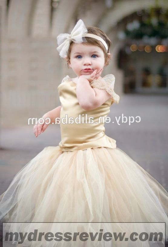 Party Dress For 1 Year Old Review 2017