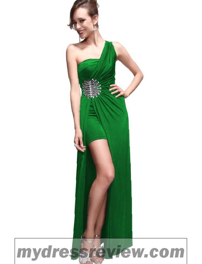 Pretty Green Prom Dresses : 20 Best Ideas 2017