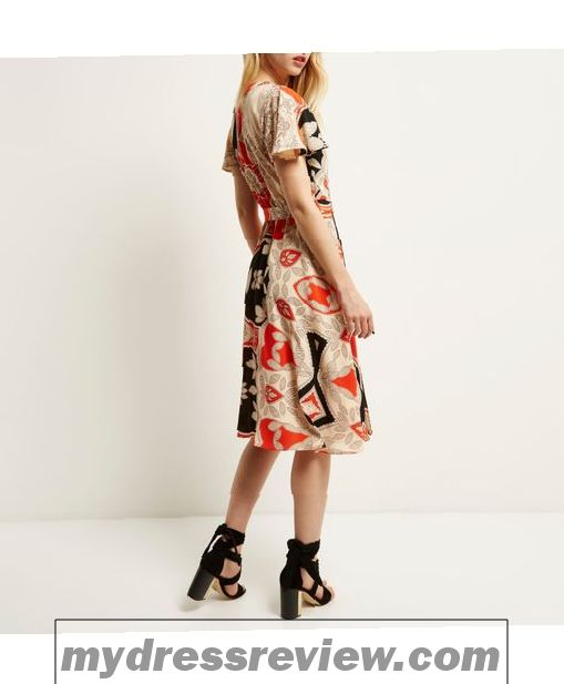 River Island Midi Shirt Dress & Make You Look Like A Princess