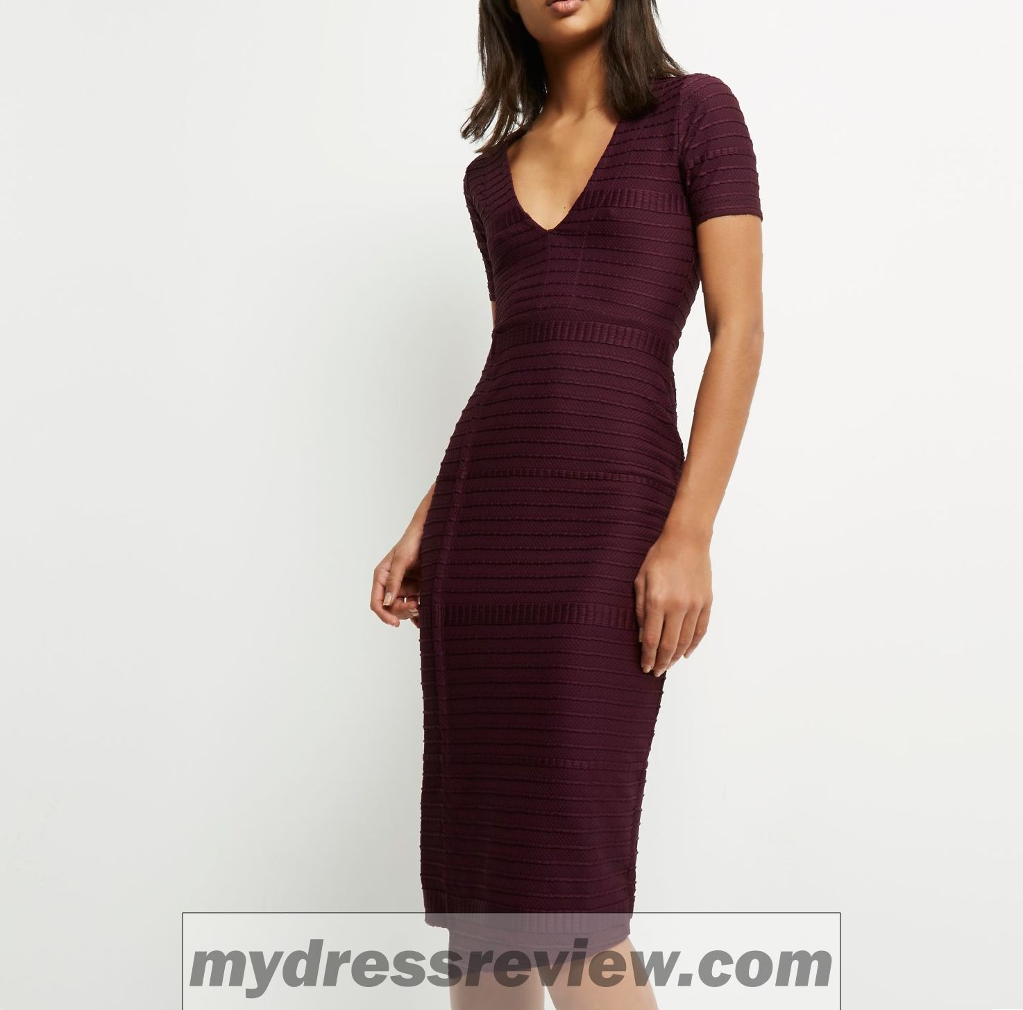 River Island Purple Dress & Where To Find In 2017