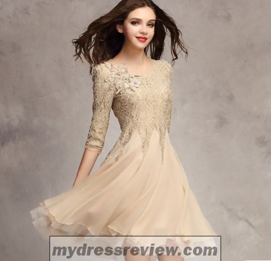 Single Piece Dress For Girl : Make You Look Like A Princess