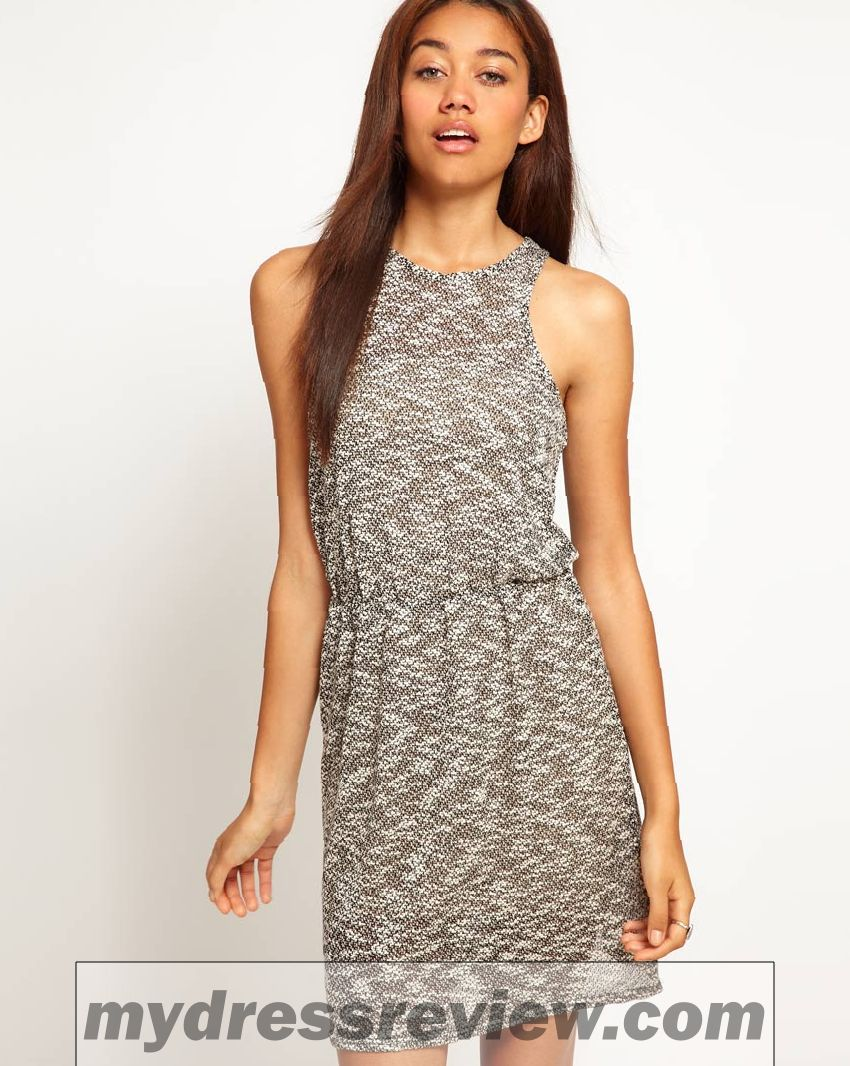 Skater Dress River Island - Review Clothing Brand