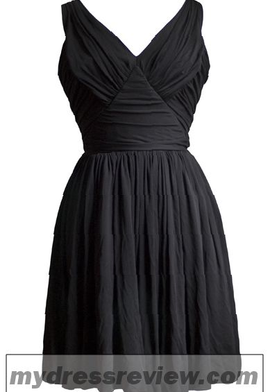 Black Sack Dress & Things To Know Before Choosing