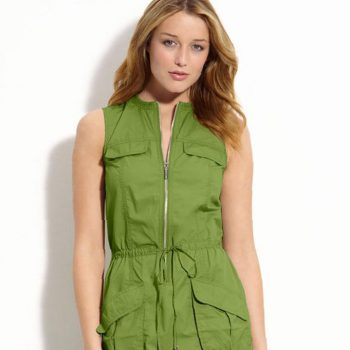 casual-dress-green-fashion-outlet-review